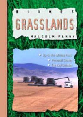 BIOMES GRASSLANDS