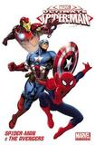Marvel Universe Ultimate Spider-man & The Avengers by Joe Caramagna