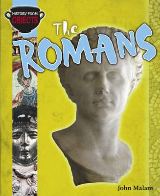 The Romans by John Malam image