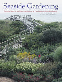 Seaside Gardening (Rev. and Expanded) by Theodore James image