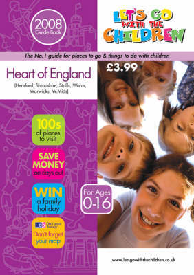 Heart of England by Kathy Parsons image