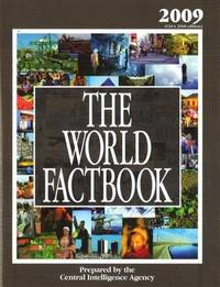 The World Factbook by The Central Intelligence Agency image
