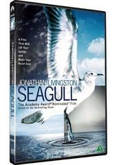 Jonathan Livingston Seagull on DVD