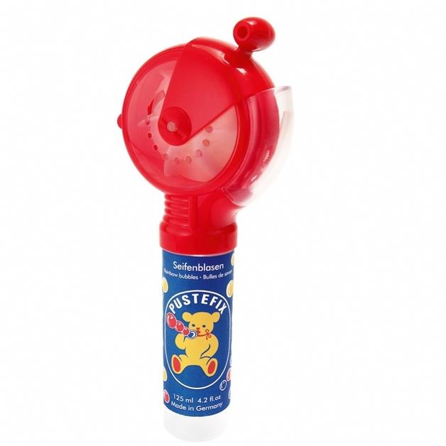Pustefix - Bubble Rad (125ml)