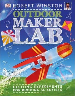 Outdoor Maker Lab by Robert Winston