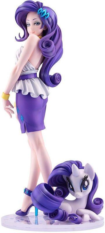 1/7 My Little Pony Bishoujo: Rarity - PVC Figure