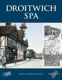 Droitwich Spa by Derek Mackenzie-Hook