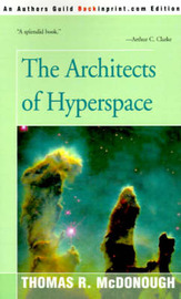 The Architects of Hyperspace by Thomas R. McDonough image