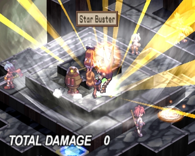 Disgaea: Hour of Darkness for PlayStation 2 image