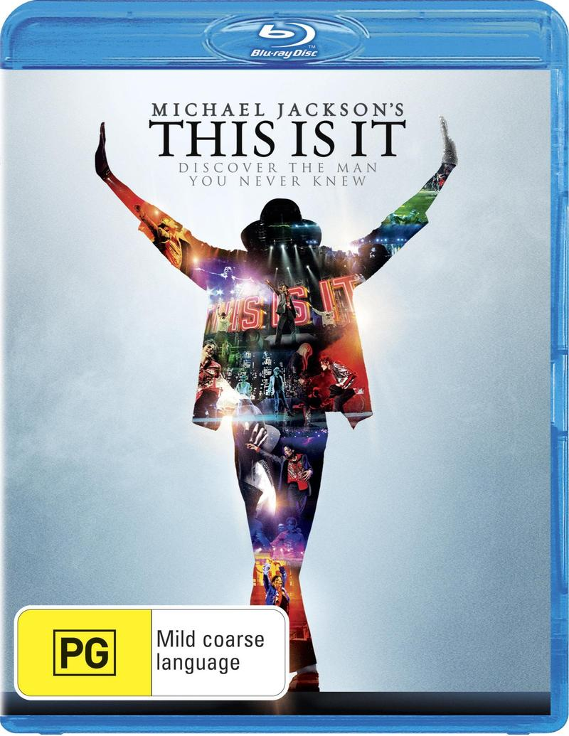 Michael Jackson - This Is It on  image