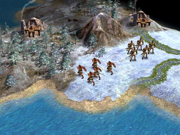 Sid Meier's Civilization IV for PC Games image