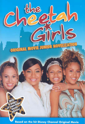 "The ""Cheetah Girls"": v. 1"