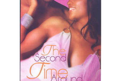The Second Time Around by Angie Daniels