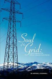 Soul of the Grid by Arthur J O'Donnell image
