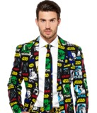 OppoSuits Star Wars Strong Force Suit (Size 46)