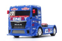 Tamiya 1:14 RC Team Reinert Racing MAN TGS - TT-01 Type E Kitset