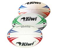 Silver Ferns League Training Ball - Senior (Size 5) image