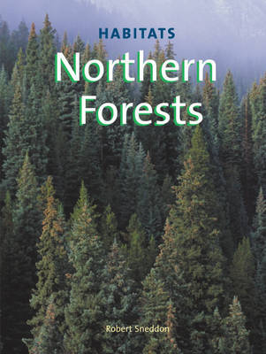 Northern Forests by Robert Snedden image