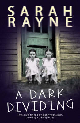 A Dark Dividing by Sarah Rayne image