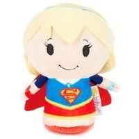 "itty bittys: Supergirl - 4"" Plush"