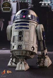 "Star Wars: R2-D2 (The Force Awakens) - 7"" Articulated Figure"
