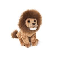 Wild: Lucas Junior Lion 15Cm