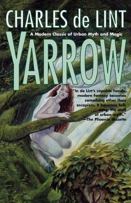 Yarrow by Charles De Lint image