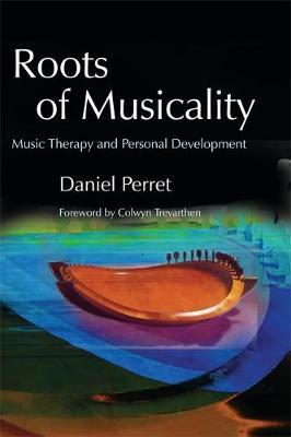 Roots of Musicality by Daniel Perret image