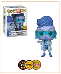 Wreck-It Ralph - Yesss Pop! Vinyl Figure (with a chance for a Chase version!) image