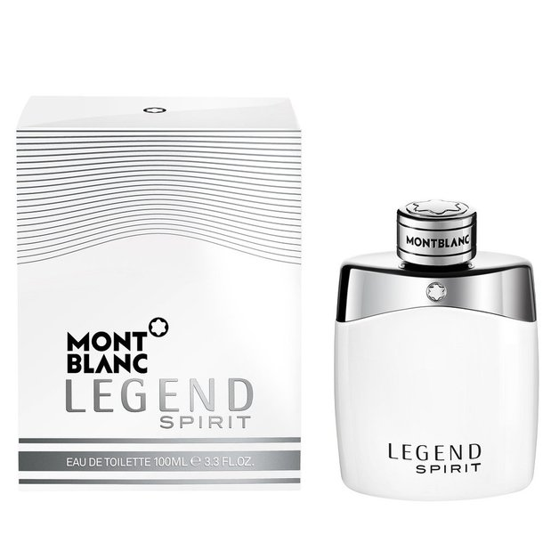 Montblanc: Legend Spirit Fragrance (EDT, 50ml)