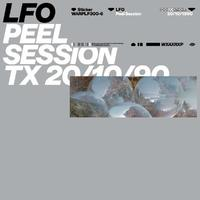 LFO: Peel Session by LFO image