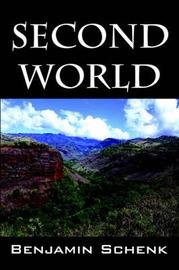 Second World by Benjamin Schenk image