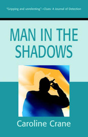 Man in the Shadows by Caroline Crane image