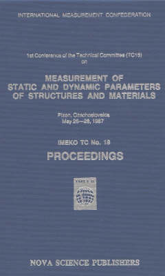 Measurement of Static & Dynamic Parameters of Structures & Materials image