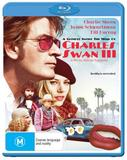 A Glimpse Inside the Mind of Charles Swan III on Blu-ray
