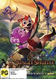 Jungle Shuffle DVD