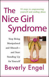 The Nice Girl Syndrome by Beverly Engel image