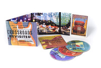 Crossroads Revisited: Selections From The Crossroads Guitar Festivals (3CD) by Eric Clapton image
