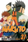 Naruto: v. 37 by Masashi Kishimoto