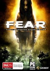 F.E.A.R. Single Player Demo for PC Games
