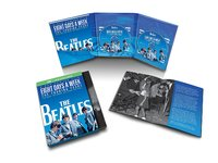 The Beatles: Eight Days a Week - The Touring Years (Deluxe DigiBook Edition) on DVD image