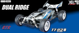 Tamiya 1:10 RTR Dual Ridge - TT-02B RC Car