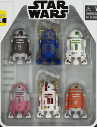 "Star Wars The Black Series: 3.75"" Astromech Droid Collection image"