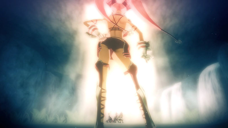 .hack//G.U. Last Recode for PS4 image