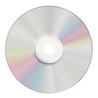 Verbatim DVD-R 4.7GB Bulk Silver Shiny 16x (50 Pack) image