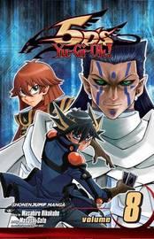 Yu-Gi-Oh! 5D's, Vol. 8 by Masahiro Hikokubo
