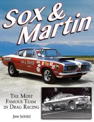 Sox & Martin by Jim Schild
