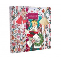 Vintage & Co: Christmas 12 Day Advent Calendar