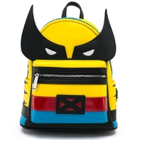 Loungefly: X-Men - Wolverine Mini Backpack