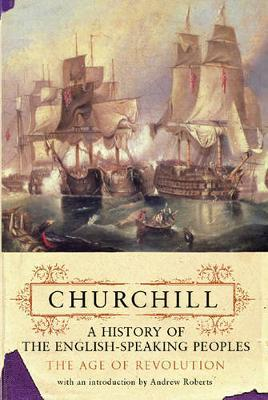 History of the English Speaking Peoples: Volume 3 by Winston S Churchill image